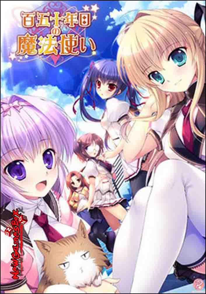 Hyakugojuunenme No Mahoutsukai Free Download
