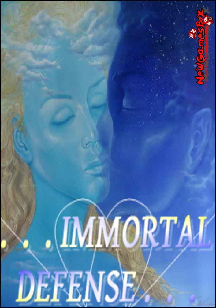 Immortal Defense Free Download