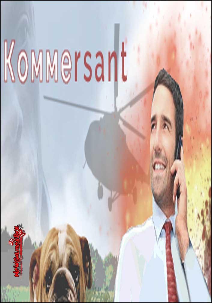 KOMMERSANT Free Download