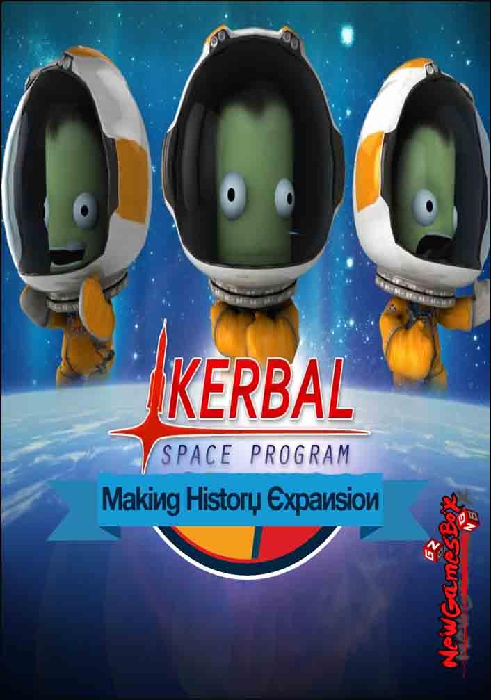 kerbal space program gog download