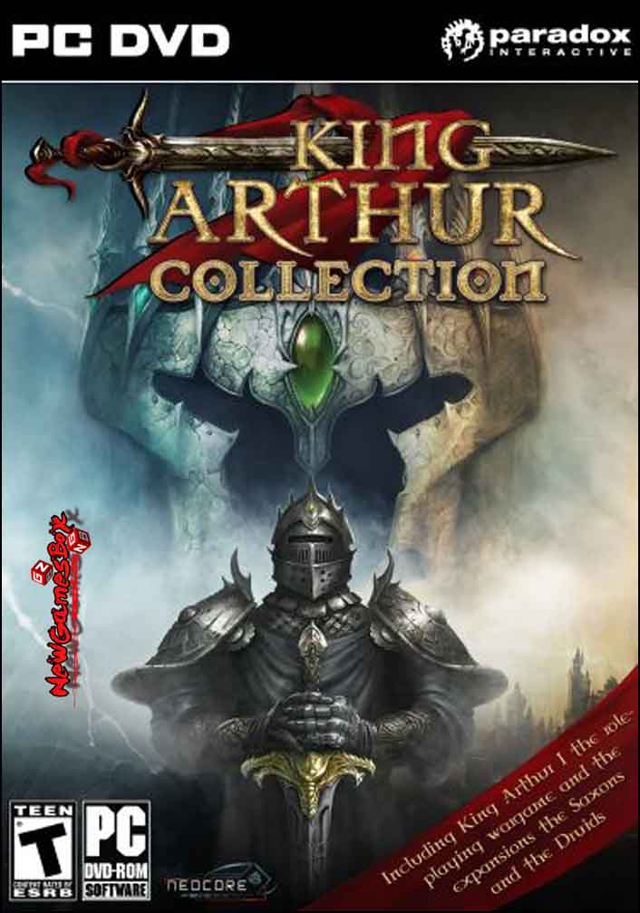 King Arthur The Role Playing Wargame Free Download