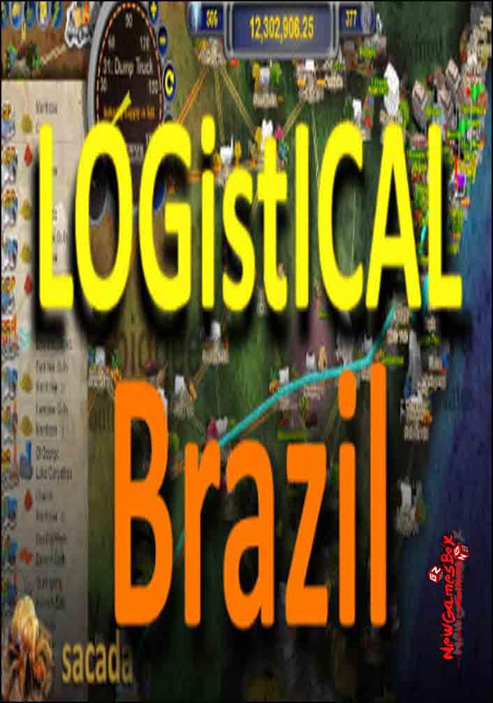 LOGistICAL Brazil Free Download