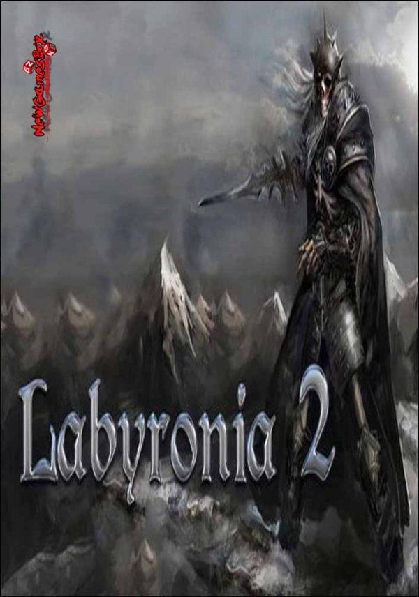 Labyronia RPG 2 Free Download