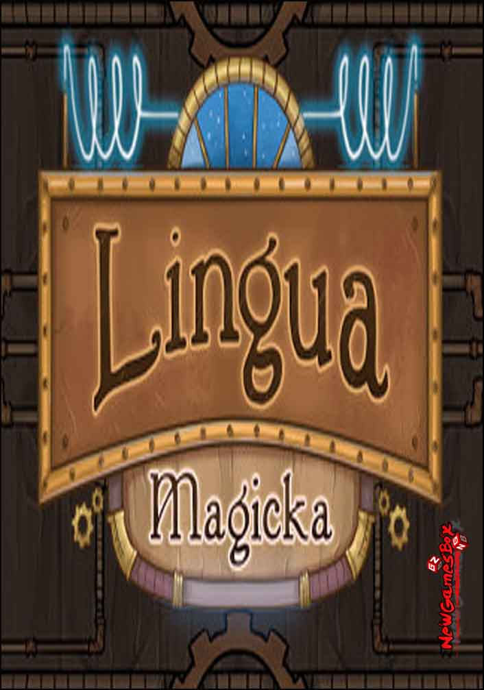 Lingua Magicka Free Download