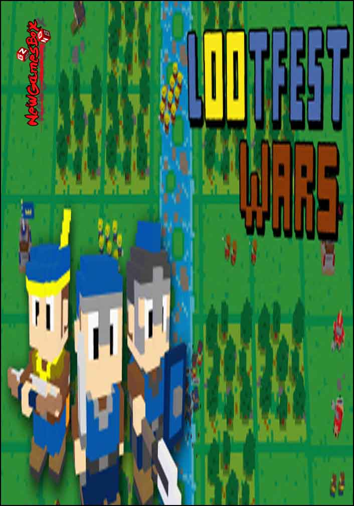 Lootfest Wars Free Download