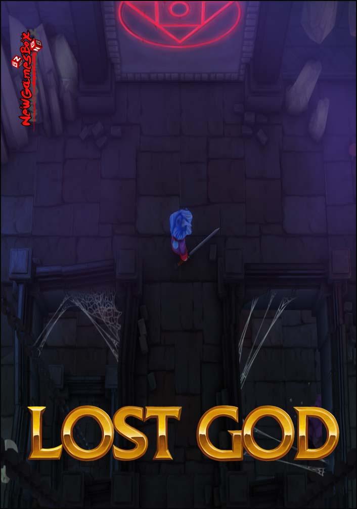 Lost God Free Download