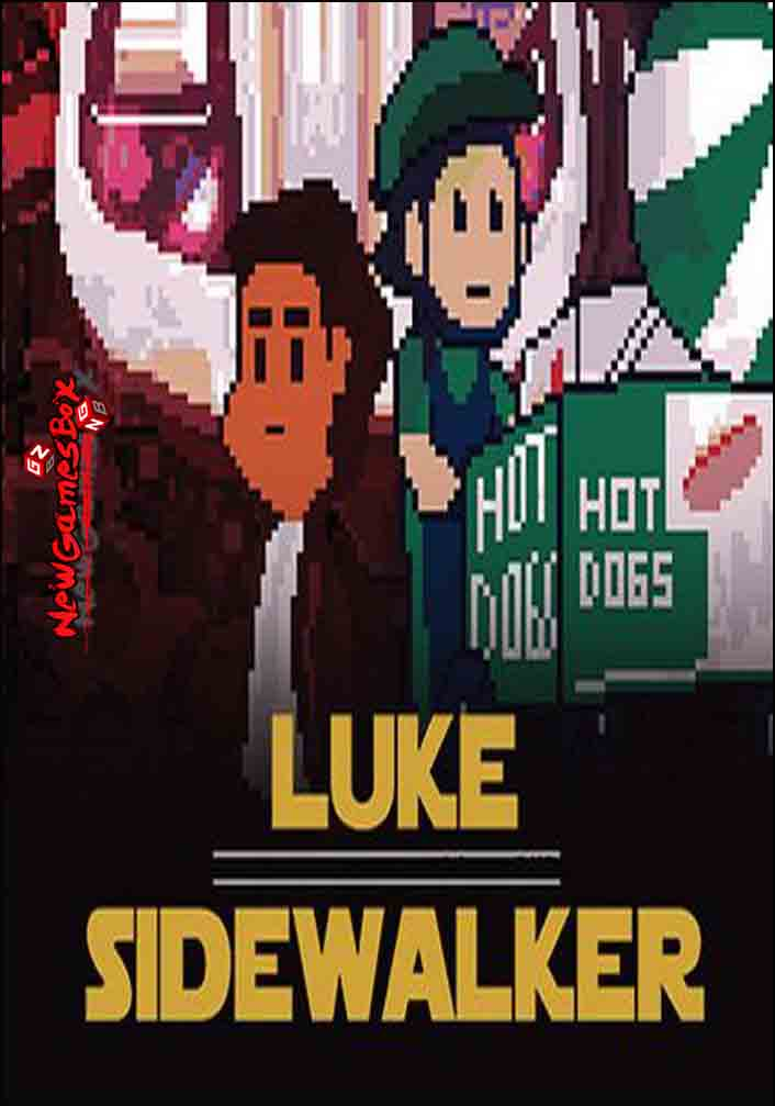 Luke Sidewalker Free Download