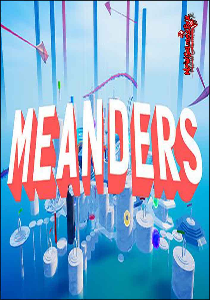 MEANDERS Free Download