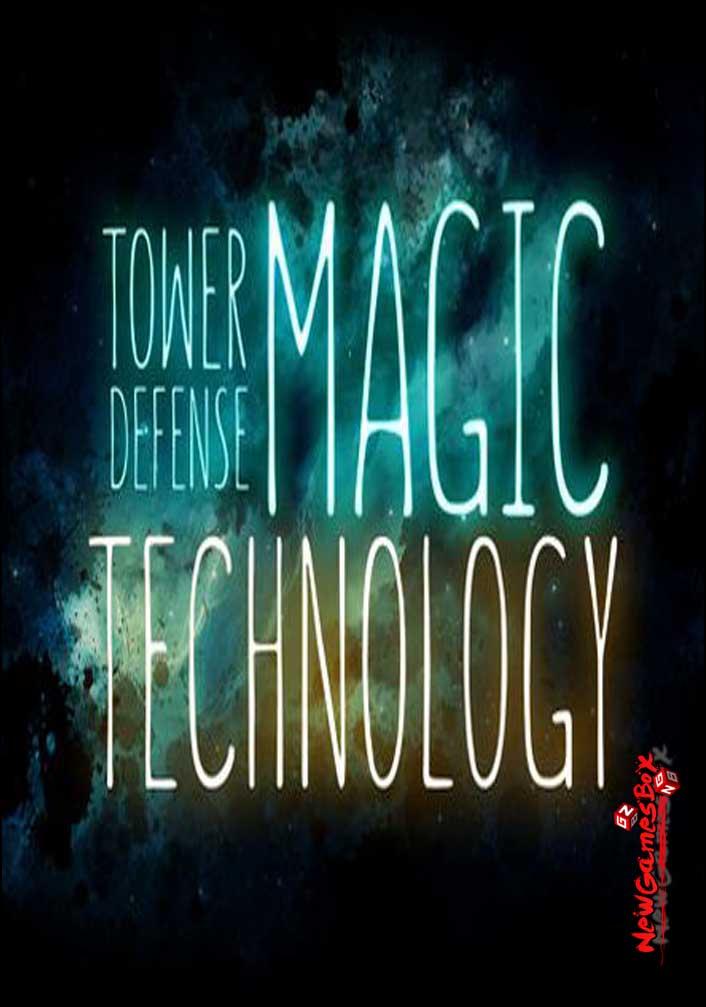 Magic Technology Free Download