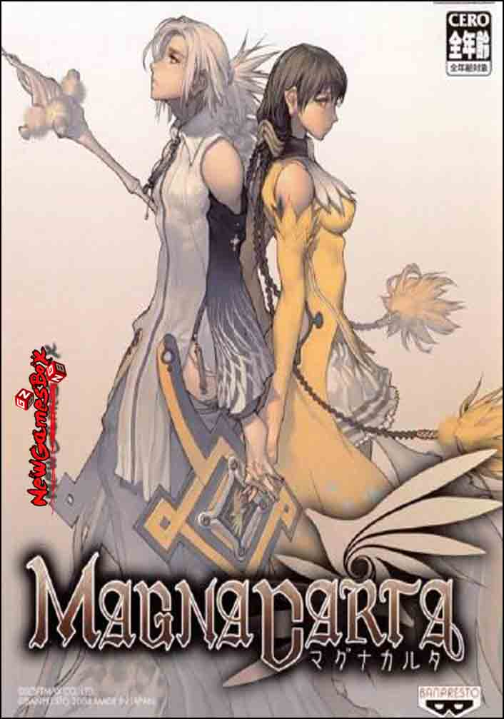 Magna Carta The Phantom Of Avalanche Free Download