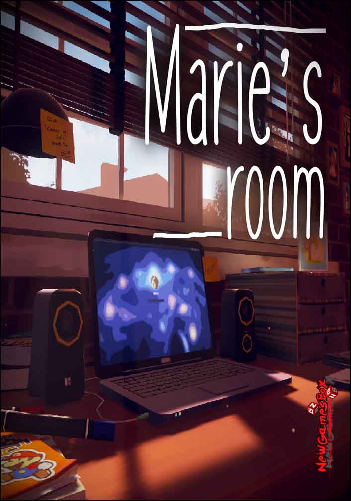 Maries Room Free Download Full Version PC Game Setup