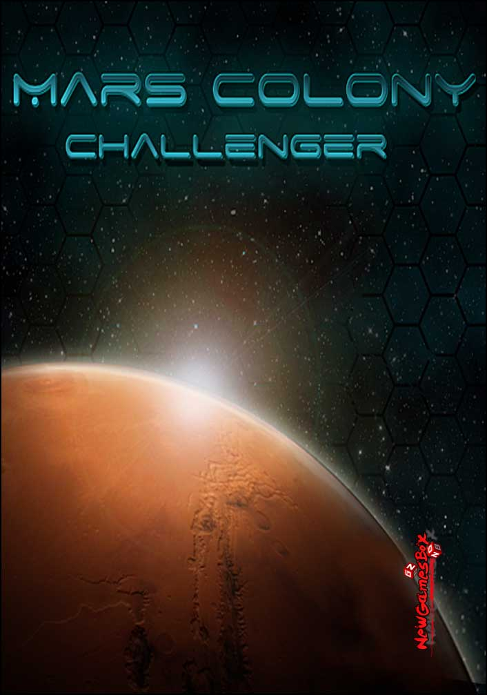 Mars Colony Challenger Free Download