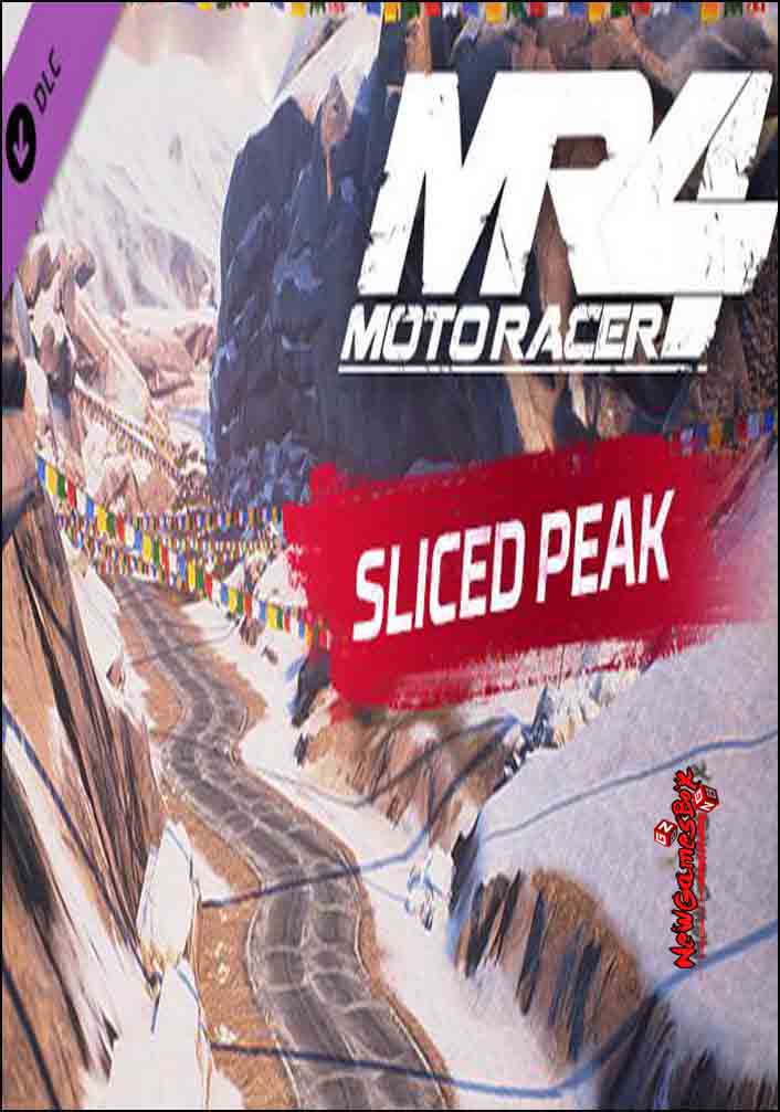 Moto Racer 4 Sliced Peak Free Download