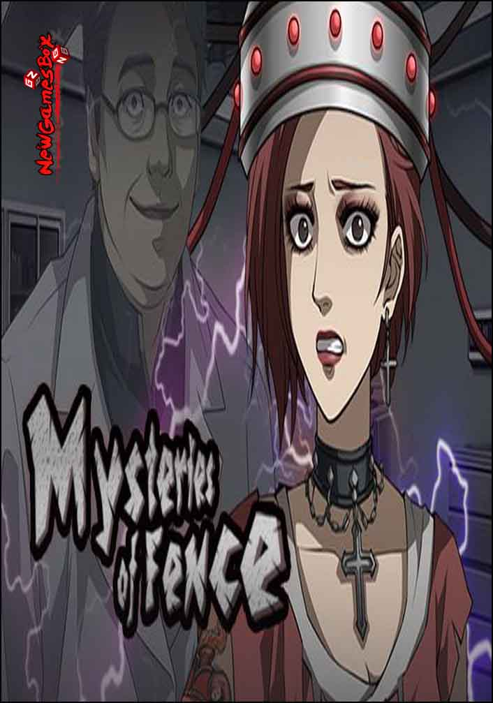 Mysteries Of Fence Free Download