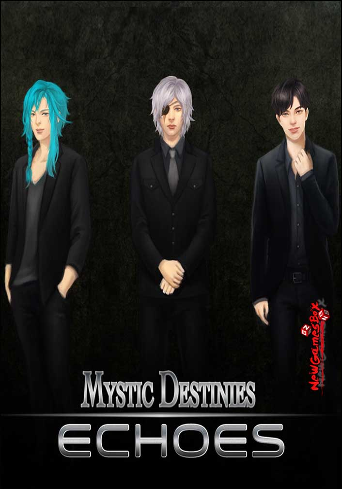 Mystic Destinies Echoes Free Download