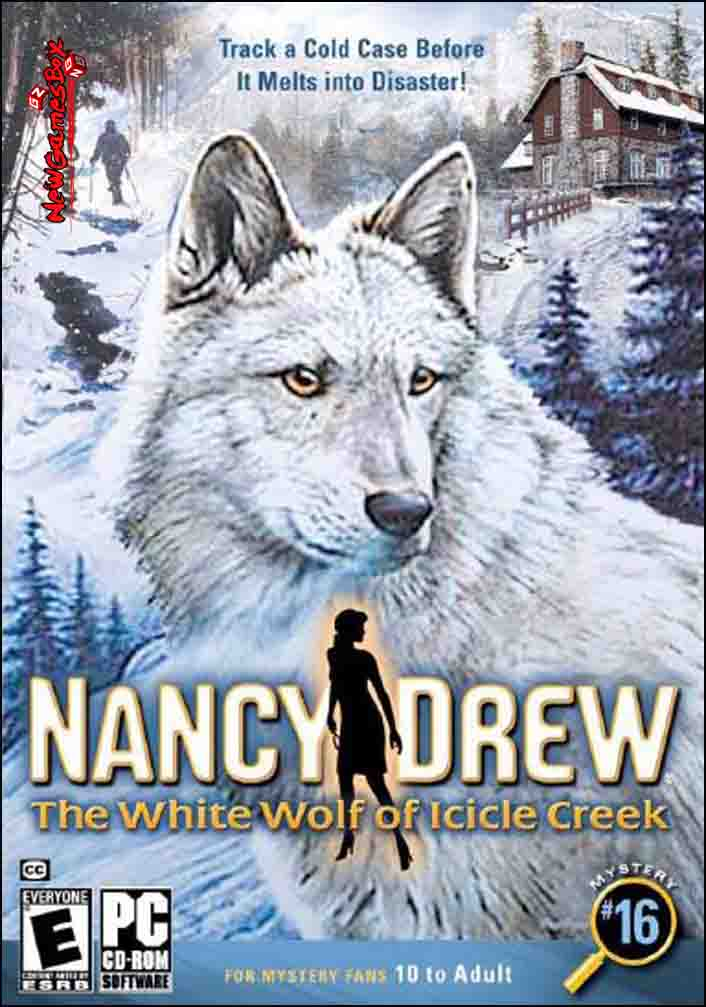 Nancy Drew The White Wolf Of Icicle Creek Free Download