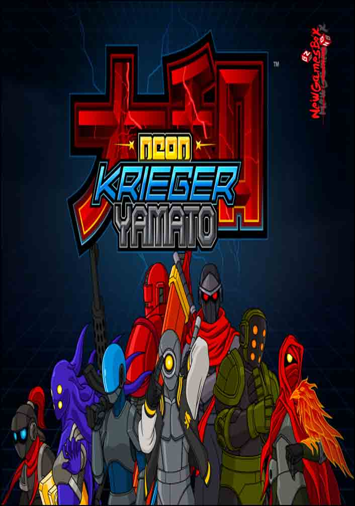 Neon Krieger Yamato Free Download