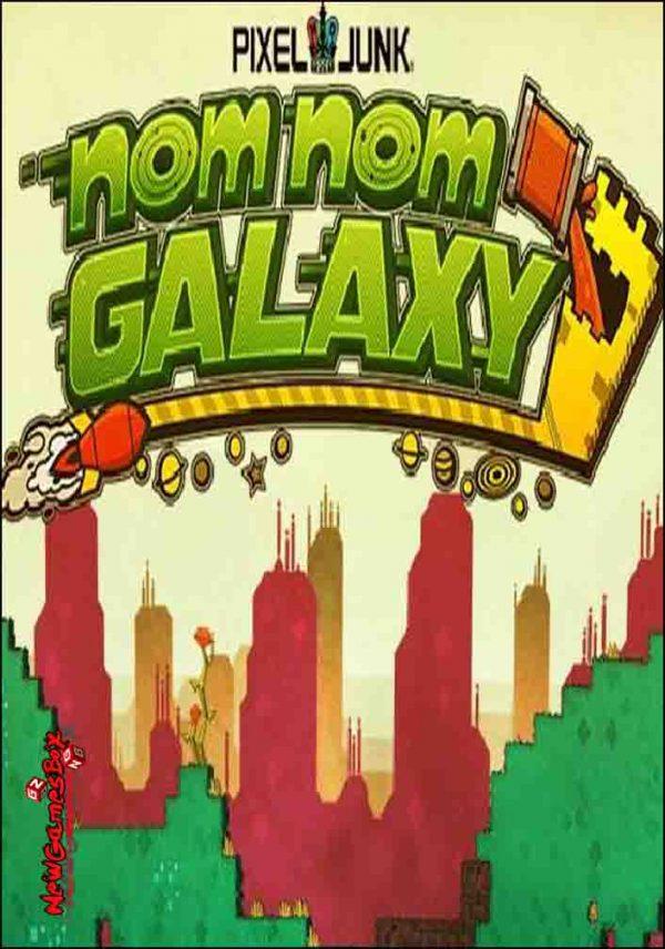 Nom Nom Galaxy Free Download