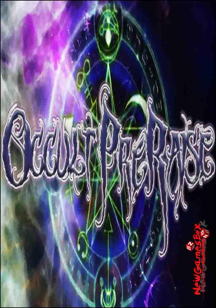 Occult preRaise Free Download