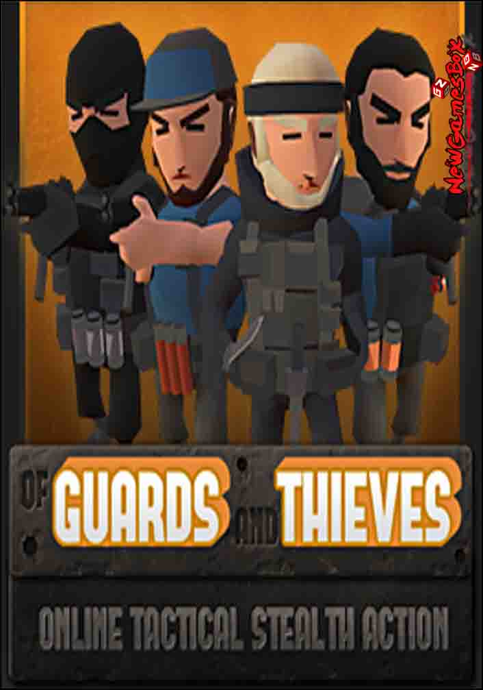 Of Guards And Thieves Free Download