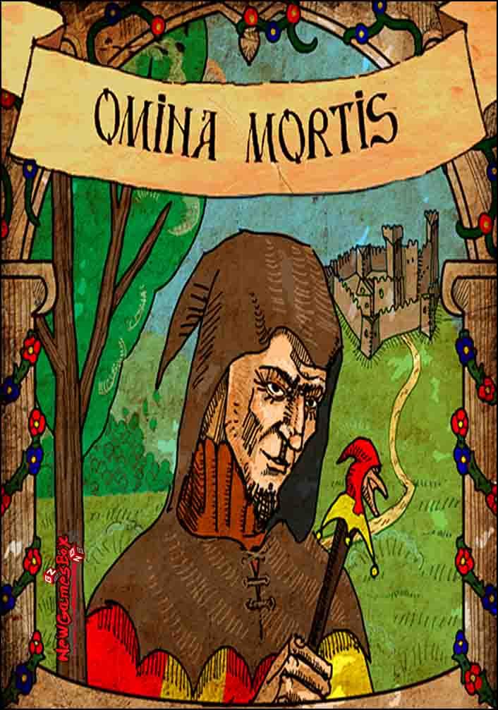 Omina Mortis Free Download
