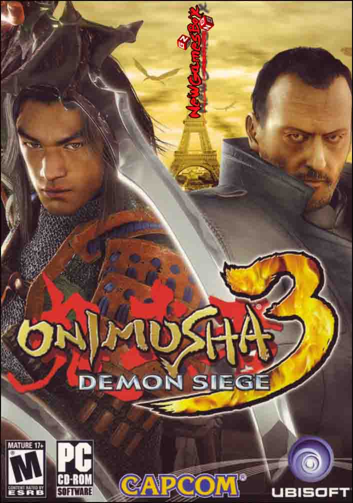 Onimusha 3 Demon Siege Free Download