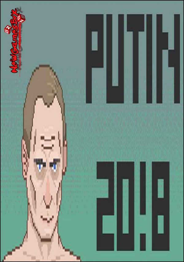 PUTIN 2018 Free Download Full Version PC Game Setup