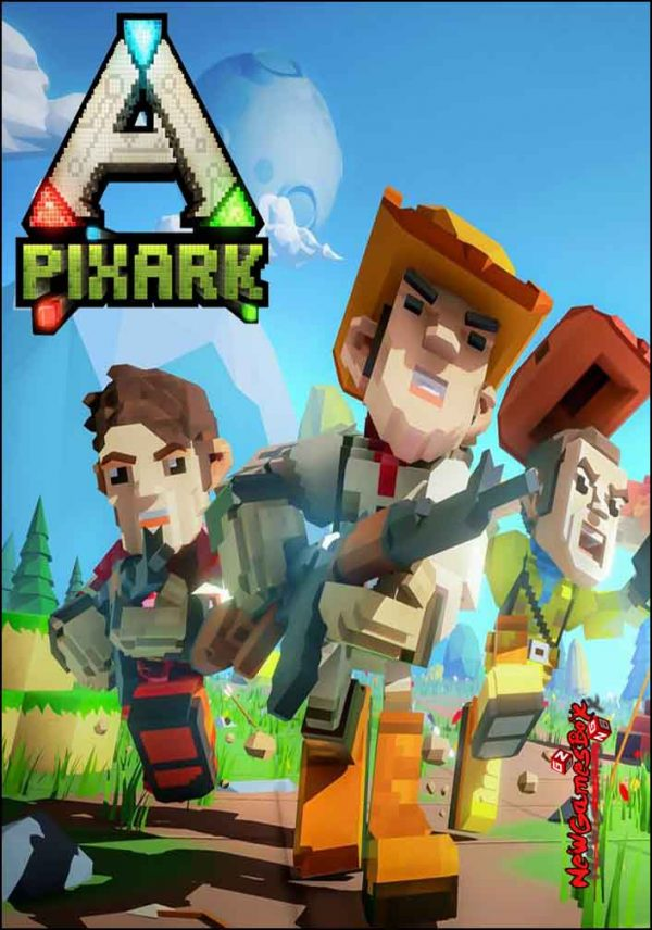 New games box sticky post pixark free download reheart Gallery
