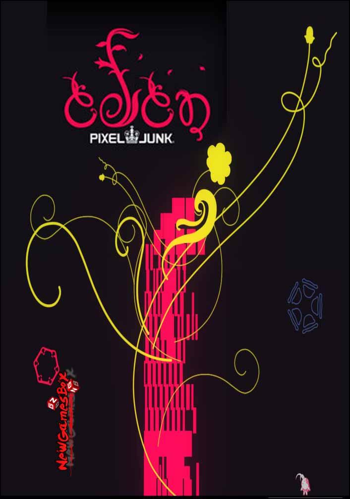 PixelJunk Eden Free Download