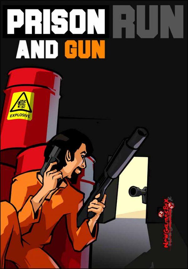 Prison Run And Gun Free Download