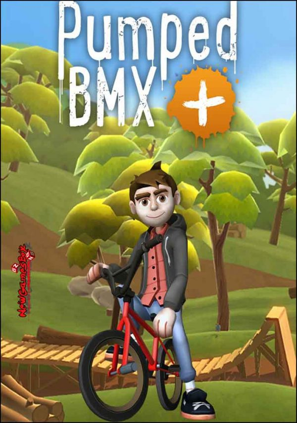 Pumped BMX + Free Download