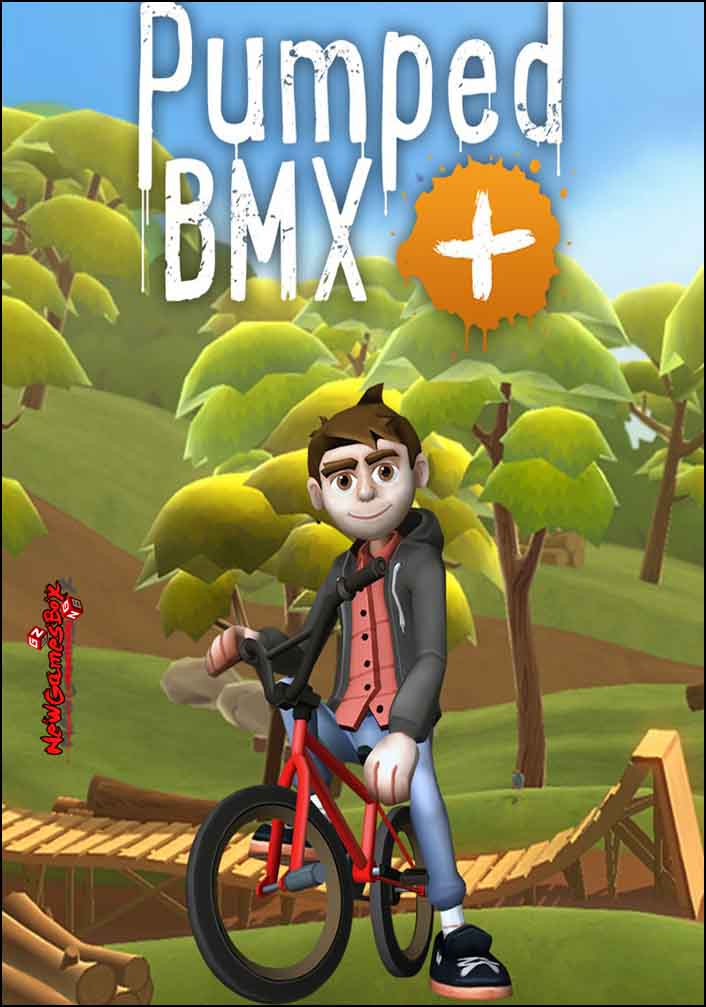 Pumped BMX + Free Download