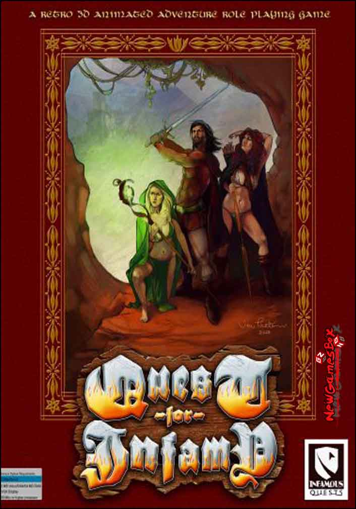 Quest For Infamy Free Download