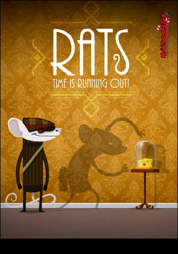 Rats Time Is Running Out Free Download