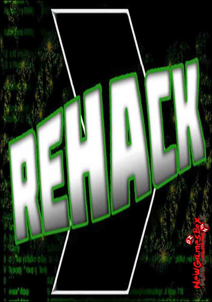 ReHack Free Download