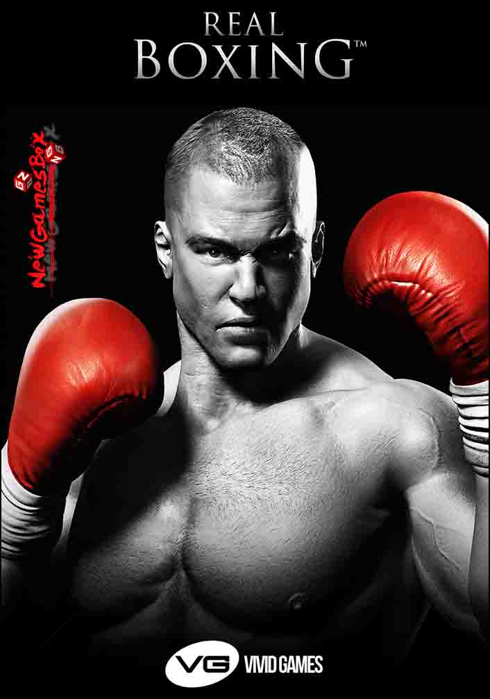 Real Boxing Free Download