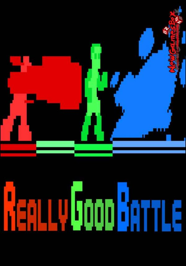 ReallyGoodBattle Free Download