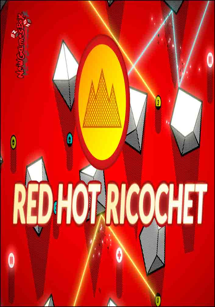 Red Hot Ricochet Free Download