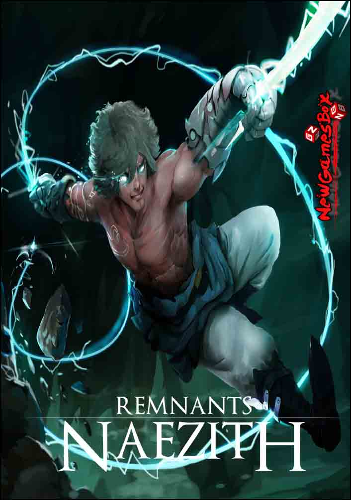 Remnants Of Naezith Free Download