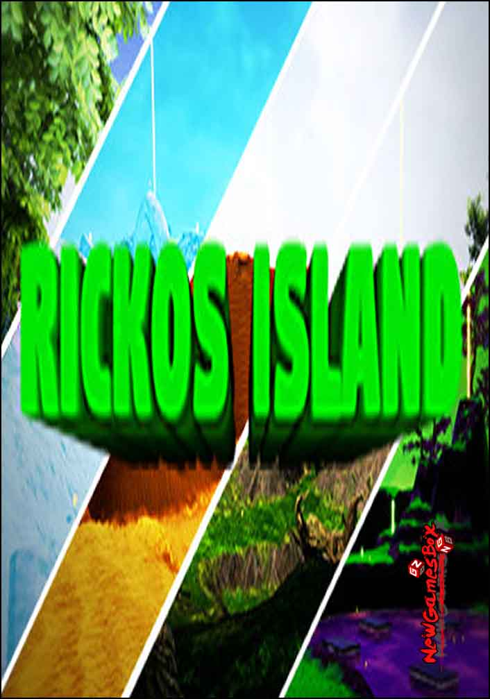Rickos Island Free Download