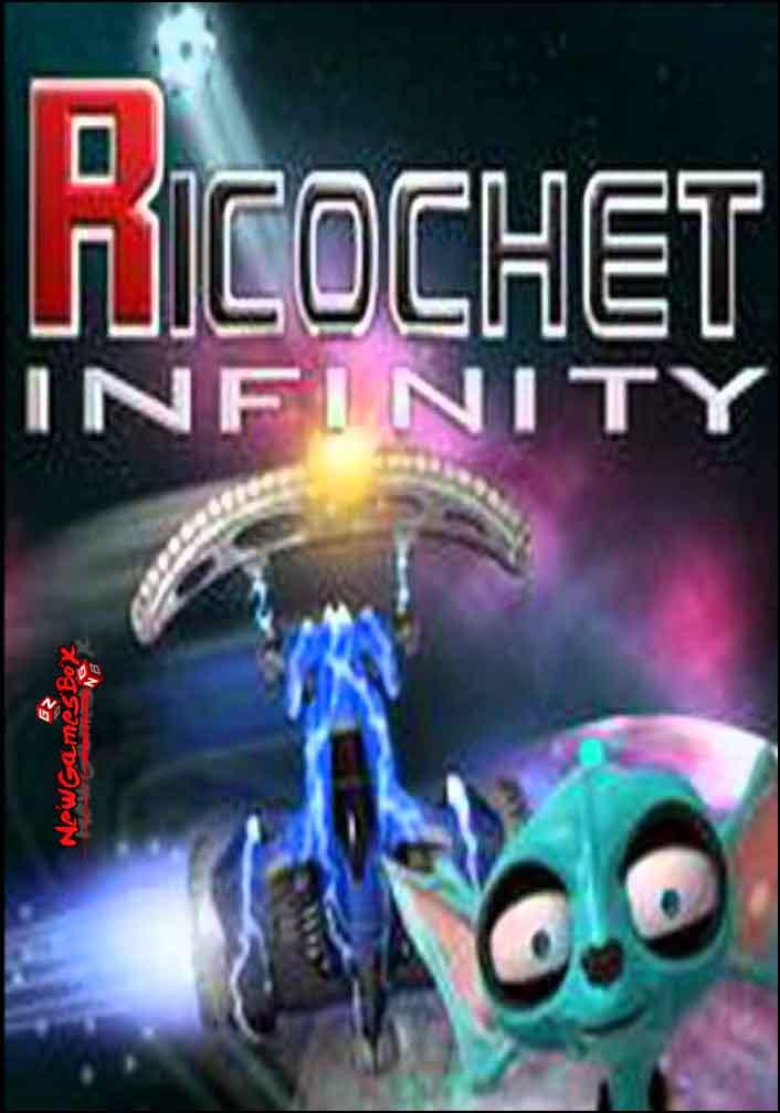 Ricochet Infinity Free Download