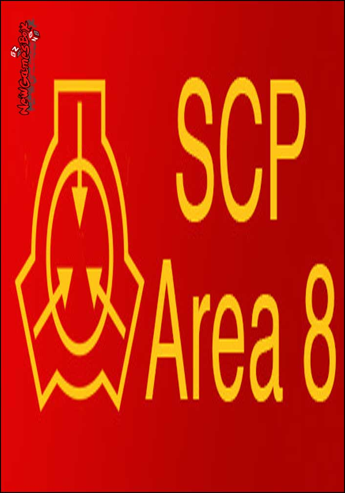 SCP Area 8 Free Download