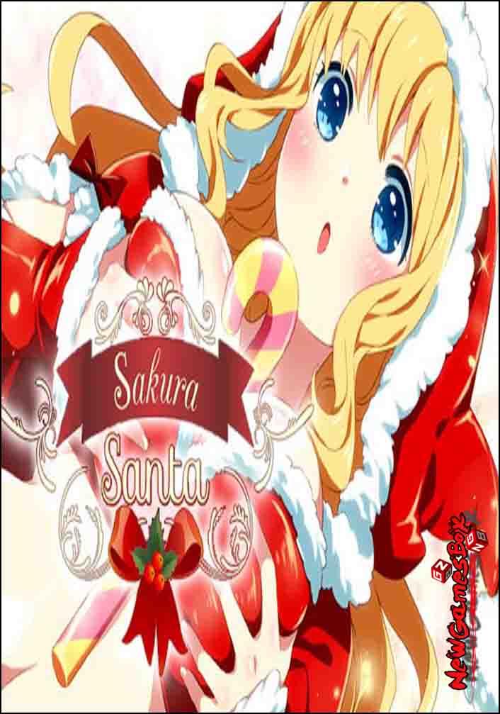 Sakura Santa Free Download