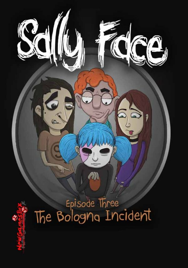 Sally Face Episode 1-3 Free Download