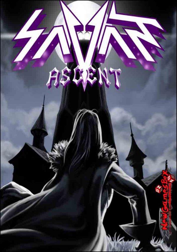 Savant Ascent Free Download