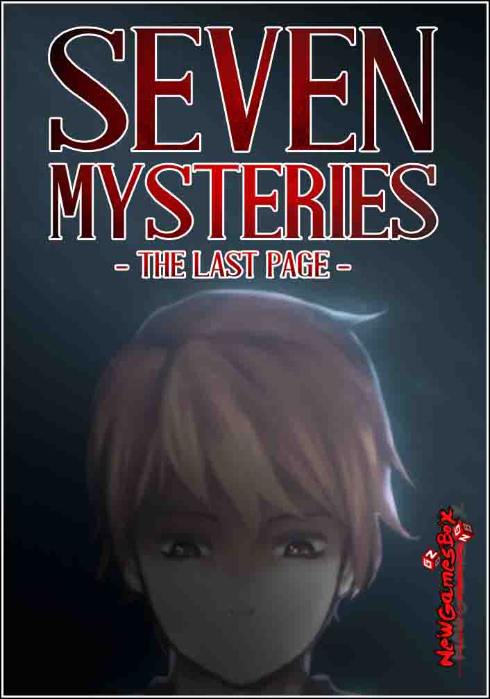 Seven Mysteries The Last Page Free Download