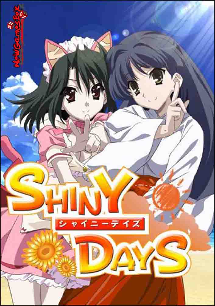 Shiny Days Free Download