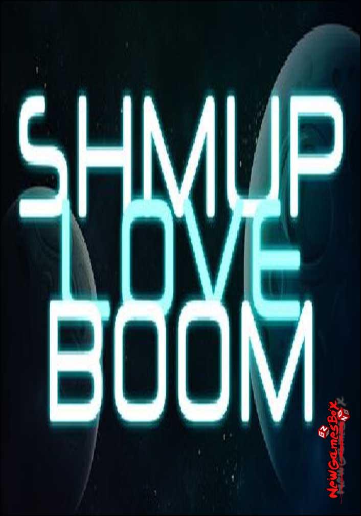 Shmup Love Boom Free Download