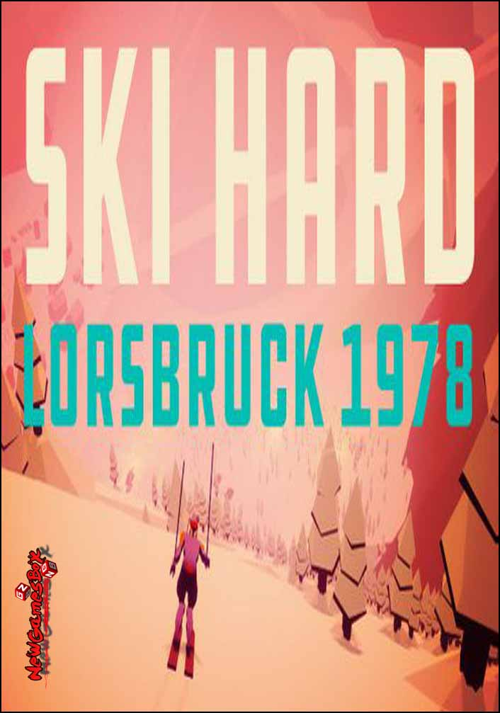 Ski Hard Lorsbruck 1978 Free Download