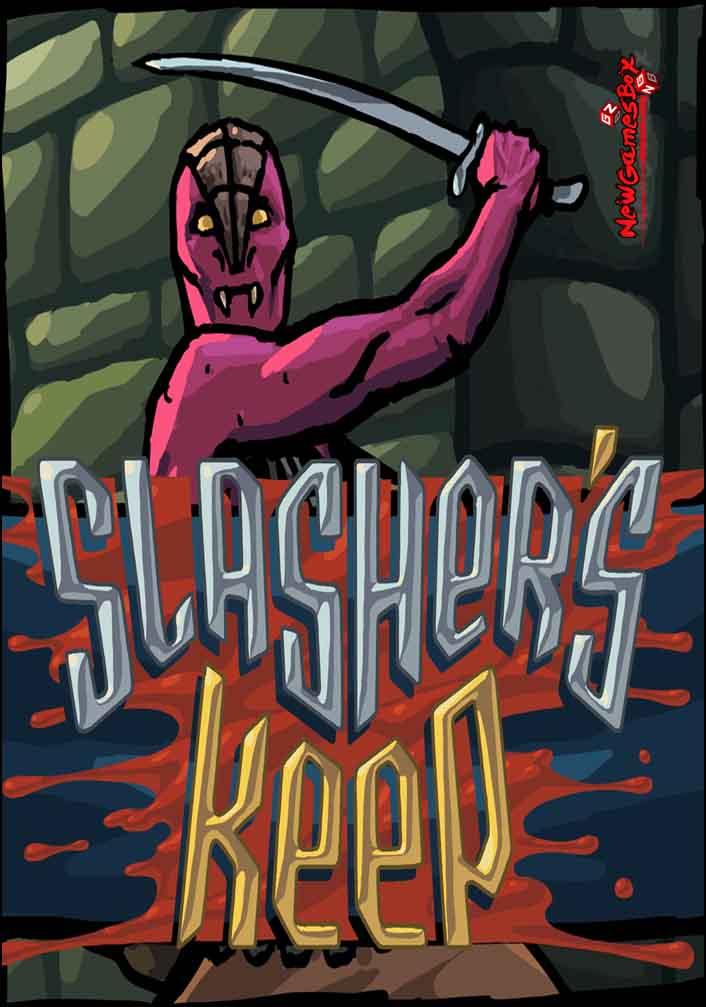 Slashers Keep Free Download